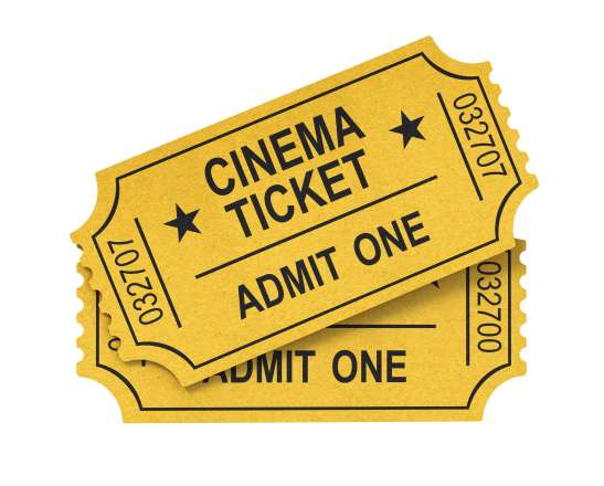 ticket-cinema