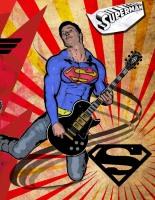 Superman Prog Rock