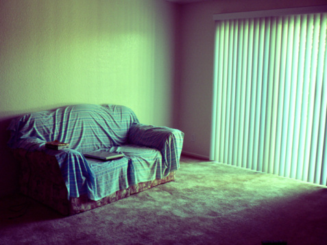 casa-vazia