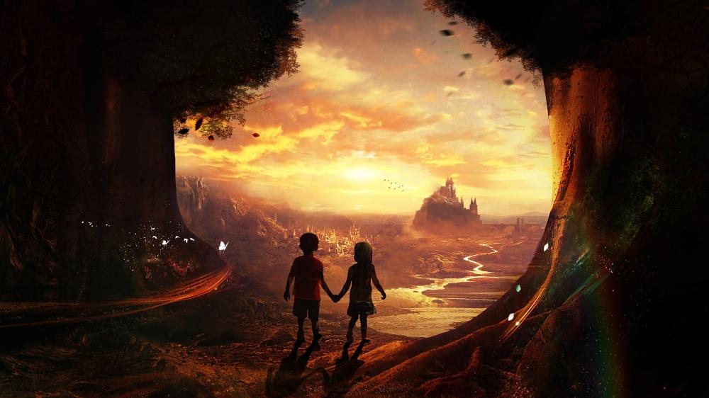 fairy_tales_kids-3840x2160