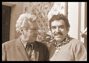 Jorge-Amado-e-Gabriel-Garcia-Marquez