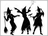 tres bruxas